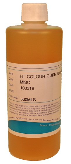HT Cold Cure 1