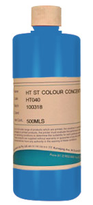 Colour Concentrates Basic Blue