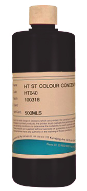 Colour Concentrates Black 1
