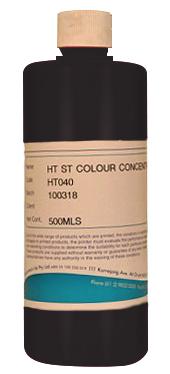 Colour Concentrates Black 1