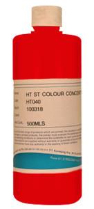 Colour Concentrates Brilliant Red