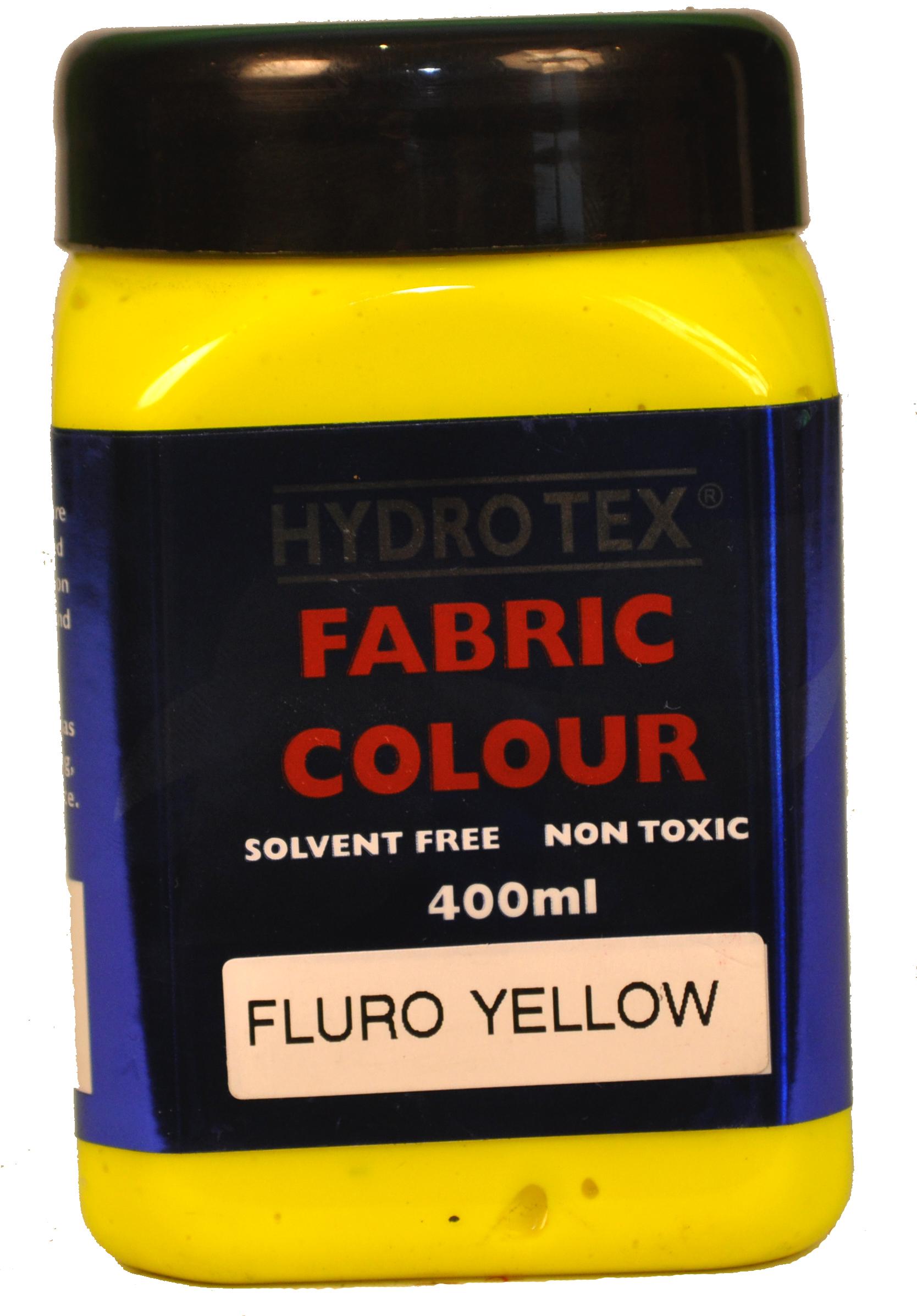 Fluorescent Colours 1