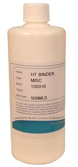 HT Binder Special 1