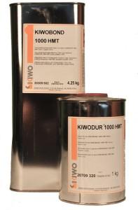 KIWOBOND 1000 HMT Set