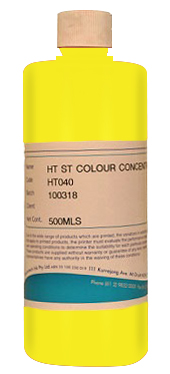Colour Concentrates Lemon Yellow 1