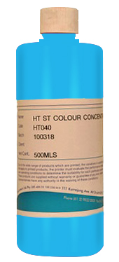 Colour Concentrates Light Blue 1