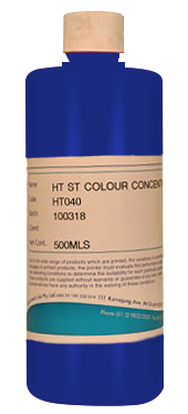 Colour Concentrates Mid Blue 1