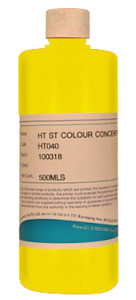 Colour Concentrates Mid Yellow