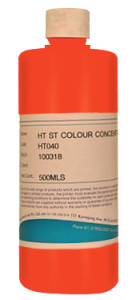 Colour Concentrates Orange