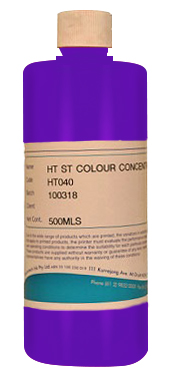 Colour Concentrates Purple 1