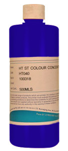 Colour Concentrates Ultra Blue