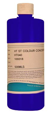Colour Concentrates Ultra Blue 1