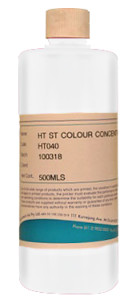 Colour Concentrates White