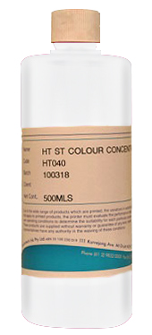 Colour Concentrates White 1