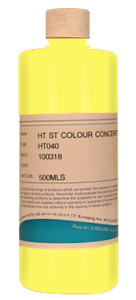 Colour Concentrates Yellow G