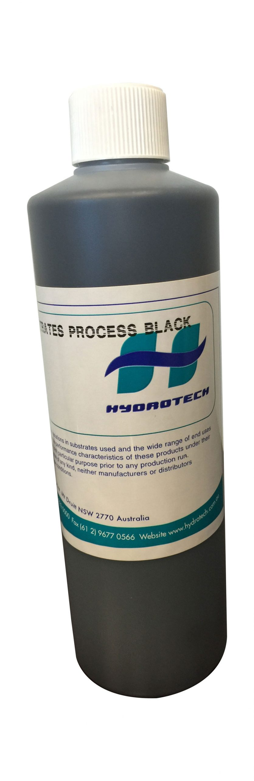 Colour Concentrates Process Black 1