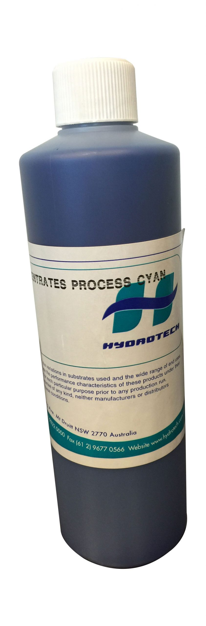 Colour Concentrates Process Cyan 1