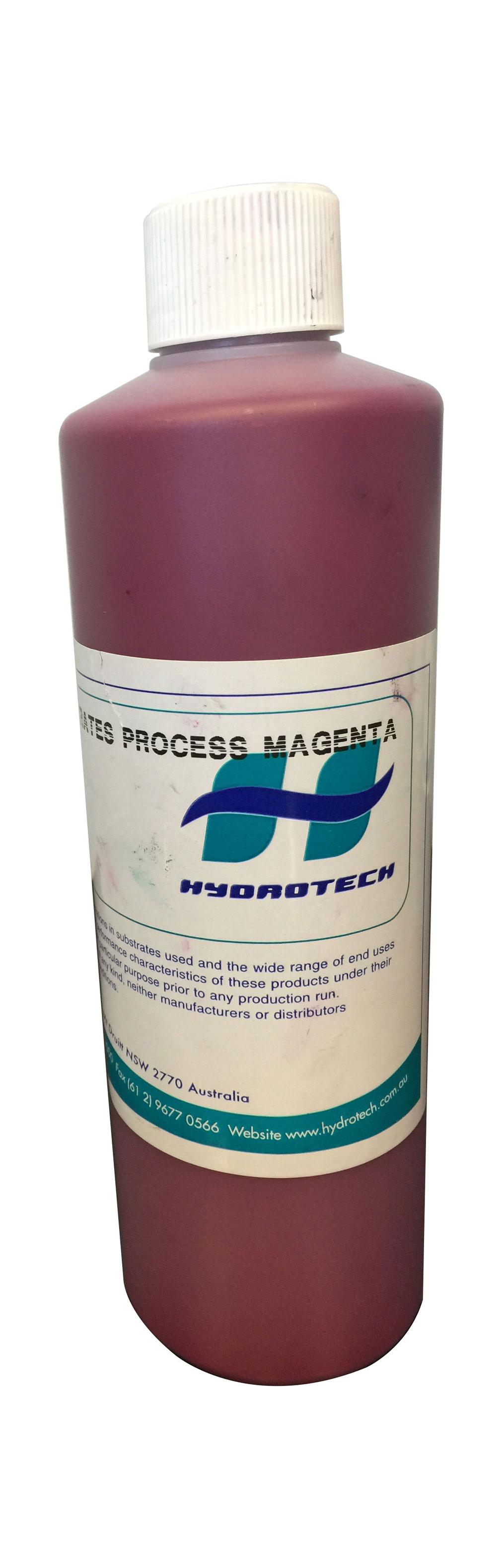 Colour Concentrates Process Magenta 1